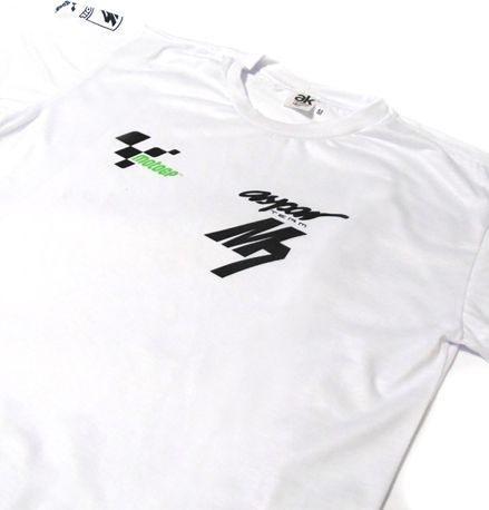 ES057 - Camiseta Dry Fit - Equipe ASPAR TEAM MOTO GP