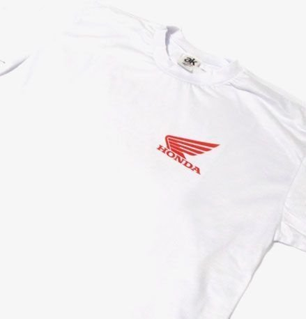 MK017 - Camiseta Dry Fit - Estampa HONDA