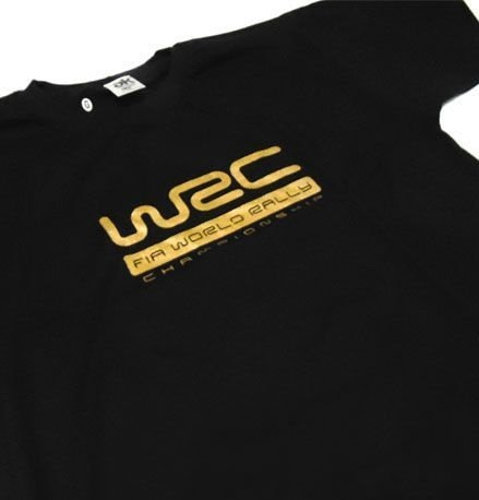 FR051 - Camiseta - Estampa WRC FIA WORLD RALLY