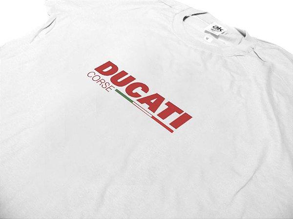 FR009-B - Camiseta DUCATI CORSE - MOTO GP