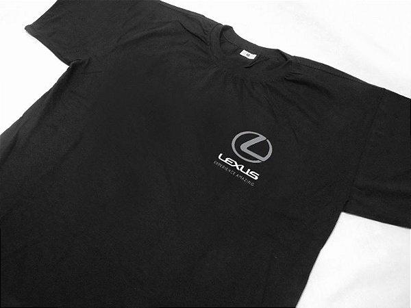 FR158 - Camiseta - Estampa LEXUS - MD2