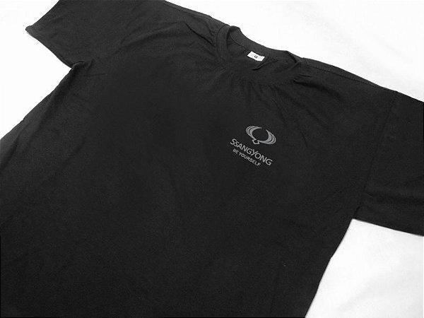 FR164 - Camiseta Estampa - SSANGYONG