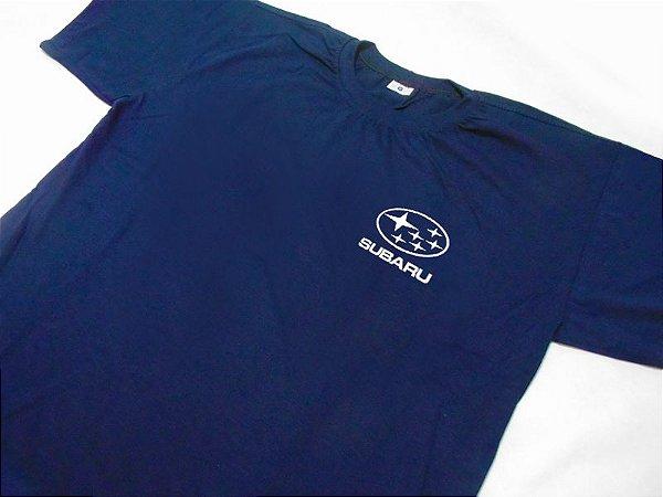 FR165 - Camiseta Estampa - SUBARU