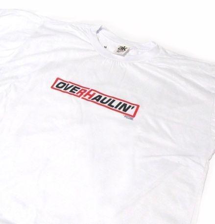 MK026 - Camiseta - Estampa OVERHAULIN