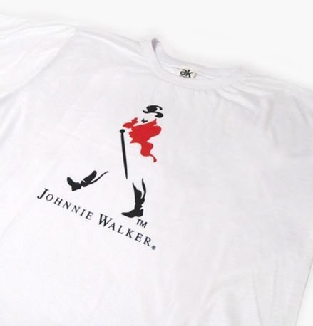 MK029 - Camiseta Dry Fit - Estampa Johnnie Walker