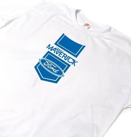 MK047 - Camiseta Dry Fit - MAVERICK GT 76