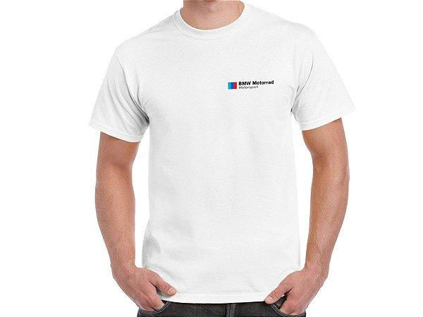 FR196 - Camiseta BMW MOTORRAD