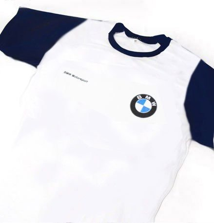 MK051 - Camiseta Dry Fit - BMW MOTORSPORT