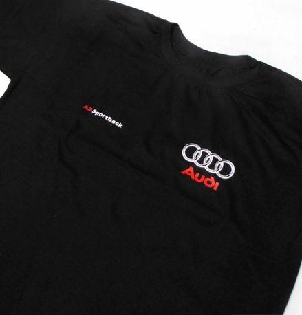 FR040 - Camiseta AUDI A3 SPORTBACK