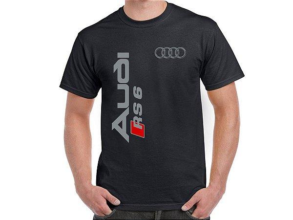 FR041 - Camiseta AUDI RS 6