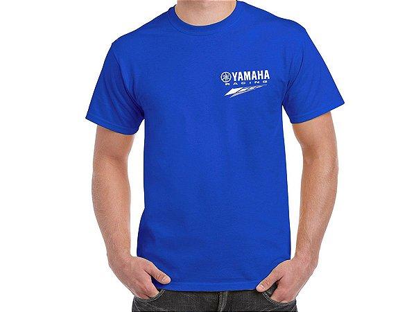 FR215 - Camiseta YAMAHA RACING
