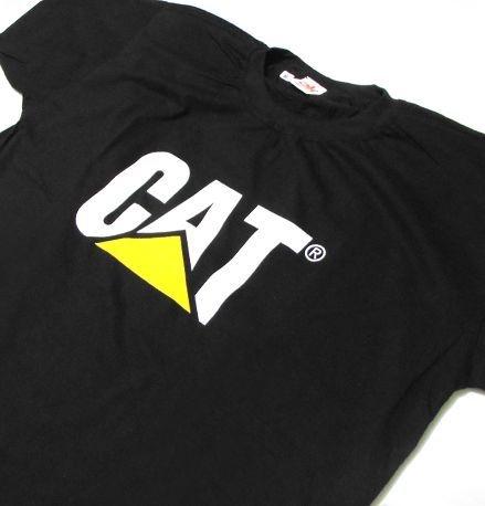 FR047 - Camiseta Estampa CAT CATERPILLAR