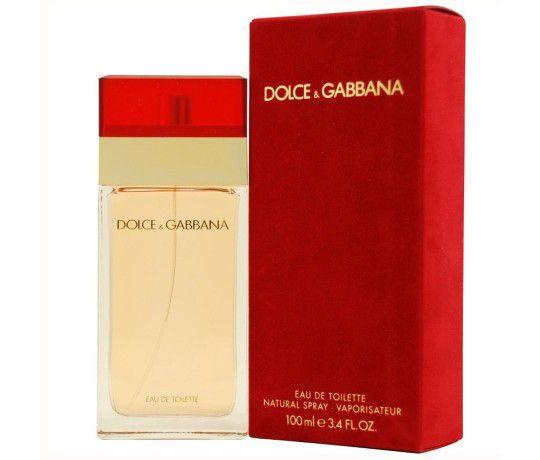Dolce&Gabbana Feminino Eau de Toilette