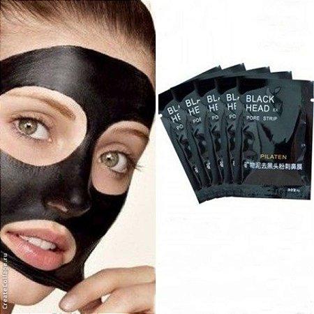Black Head Máscara Removedora De Cravos 6g