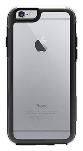 Capa Otterbox Symmetry Series Clear Case para iPhone 6/6S