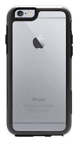 Capa Otterbox Symmetry Series Clear Case para iPhone 6/6S Plus - Preto