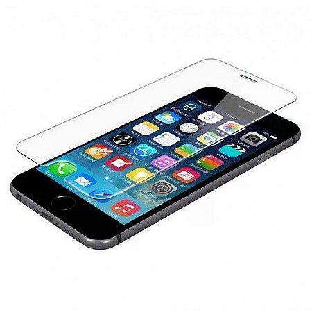 Película de Vidro Protetora para iPhone 6/6S Plus