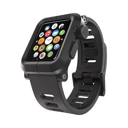 Capa Lunatik Epik de Policarbonato para Apple Watch 42mm