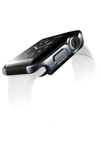 "Capa X-Doria Defense Edge para Apple Watch 42"" - Preto"