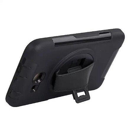 "Capa Resistente a Impactos para Samsung Tab E 7"" T111"