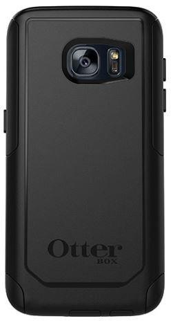 Capa Otterbox Commuter para Samsung S7 - Preto