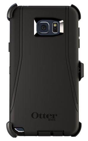Capa Otterbox Defender para Samsung Galaxy Note 5 - Preto