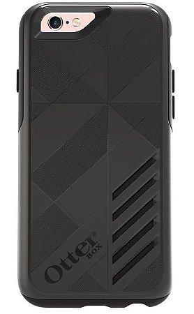 Capa Otterbox Achiever para iPhone 6/6S Preto
