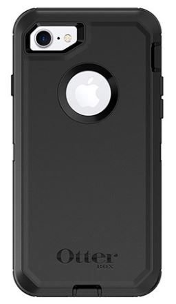 Capa Otterbox Defender para iPhone 7 - Preto