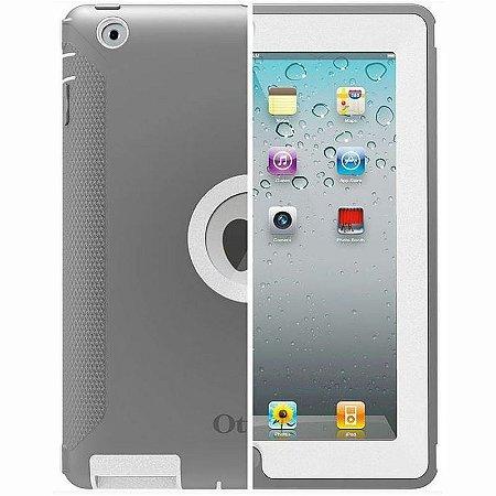 Capa Otterbox Defender Glacier para iPad 2 / 3 / 4
