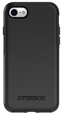 Capa Otterbox Symmetry Series Para Apple Iphone 7 Preto