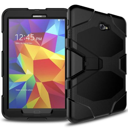 Capa Armadura para Samsung Galaxy Tab A 10.1 2016