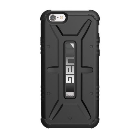 Capa UAG Pathfinder para iPhone 6/6S Preto