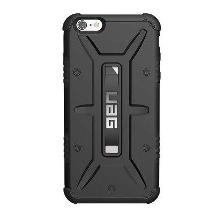 Capa UAG Pathfinder para iPhone 6/6S Plus Preto