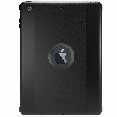 Capa Case Otterbox Defender Black para iPad Air - Preto
