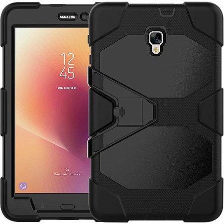 """Capa Armadura para Samsung Tab A 8.0"""" T850/T855 2017"""