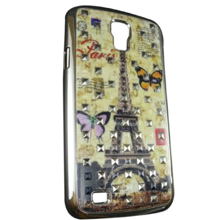 Capa Case Paris para Samsung Galaxy S4 Active - i9295