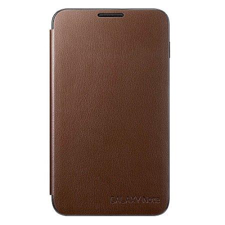 Capas Case para Samsung Galaxy Note de Couro Official