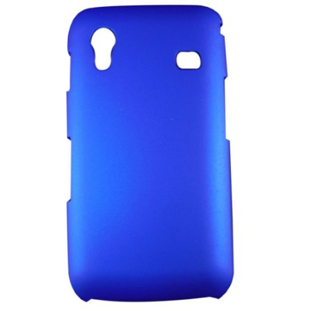 Capa / Case Ultra Slim para Samsung Galaxy Ace ( S5830) Azul