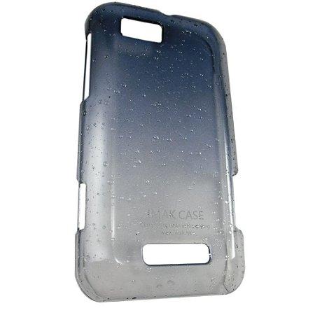 Capa Motorola Defy Mini XT320 / XT321 Imak Rain Drop Preto