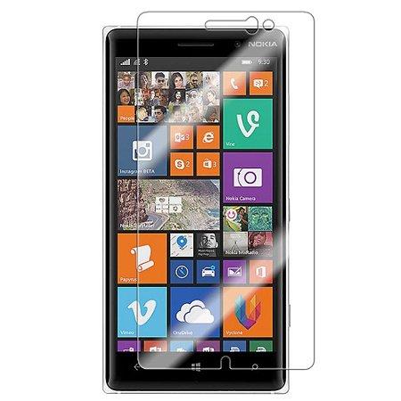 Película para Nokia Lumia 830 Transparente