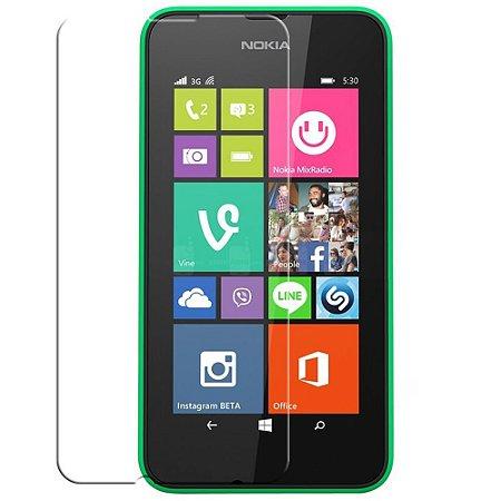 Película para Nokia Lumia 530 Transparente