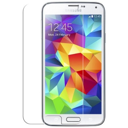 Película para Samsung Galaxy S5 Mini Fosca.