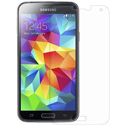 Película para Samsung Galaxy Grand Prime Transparente