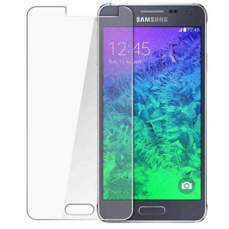 Película para Samsung Galaxy Alpha Transparente