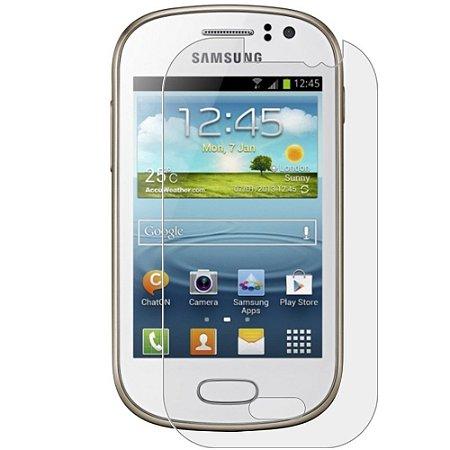 Película para Samsung Galaxy Fame Fosca