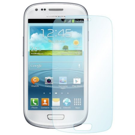 Película para Samsung Galaxy S3 Mini Transparente
