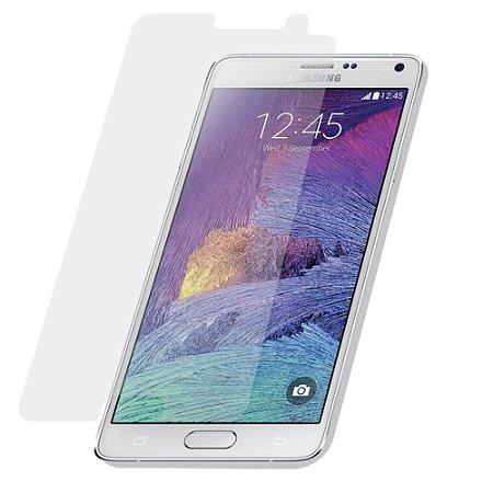 Película para Samsung Galaxy Note 4 Transparente