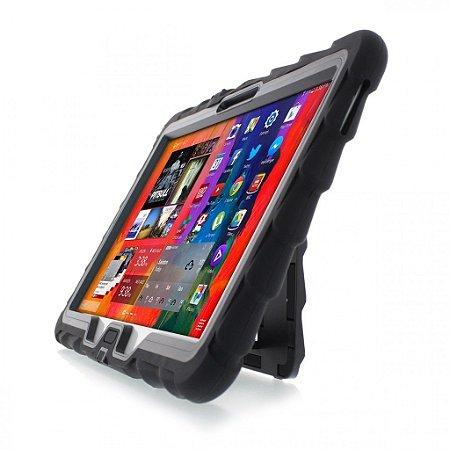Capa Case Gumdrop Hideaway para Samsung Galaxy Tab 4 10.1