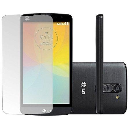 Película para LG L Prime - Transparente