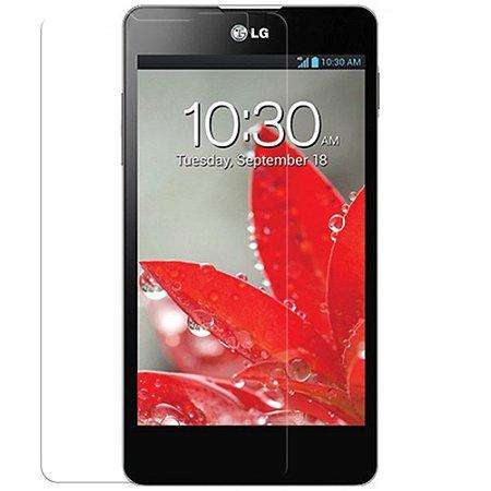 Película para LG Optimus G - Transparente